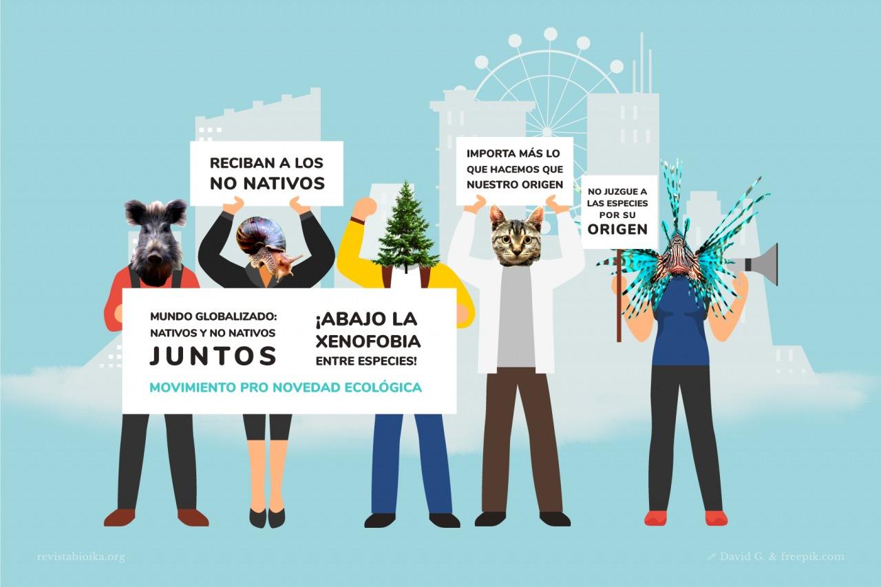 Movimiento Pro Novedad Ecológica (español)