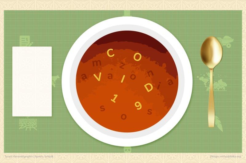 Sopa de letras COVID-19 (Amazonia S.O.S)