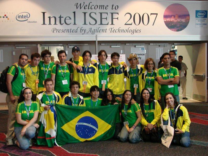 Feria Internacional de Ciencia e Ingeniería