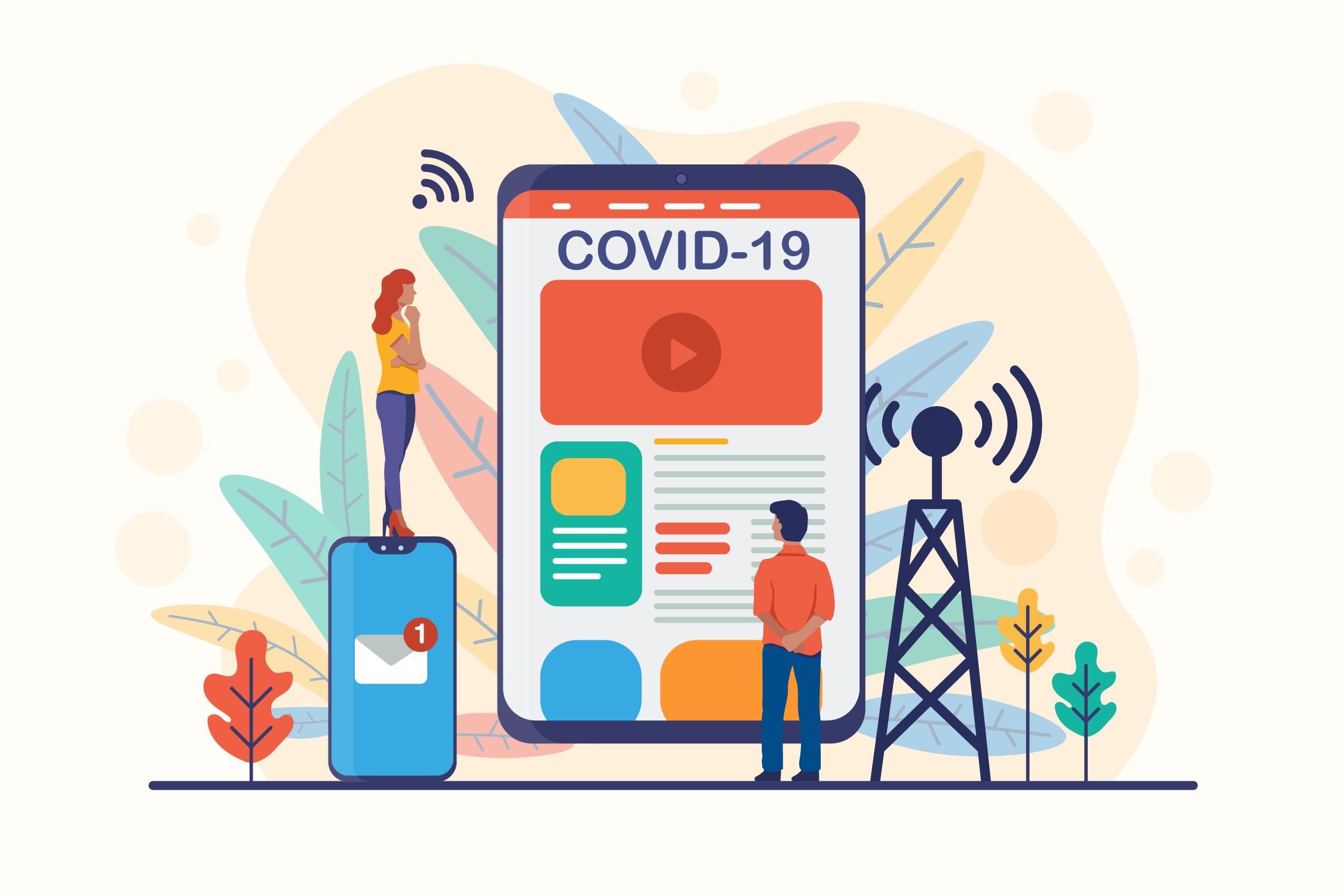 Recomendaciones y fuentes de información confiables sobre el coronavirus (COVID-19) para América Latina
