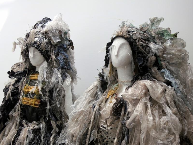 Entanglement Garments