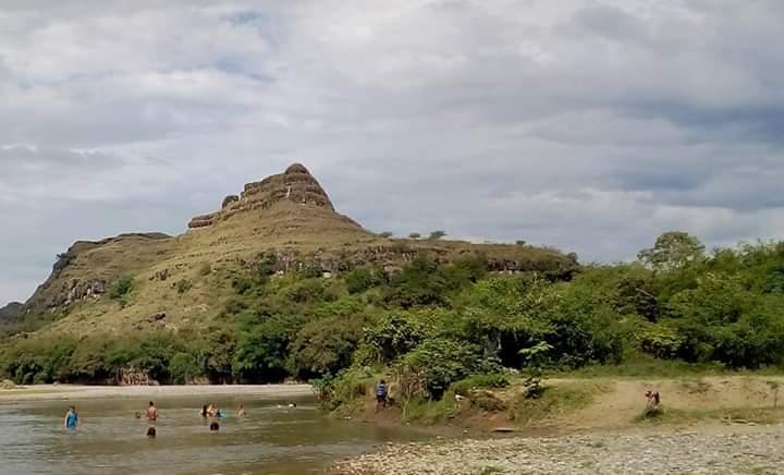 Balneario La Índia